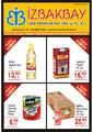 İzbakbay 20 - 30 Mart 2021 Kampanya Broşürü! Sayfa 1