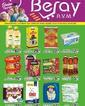 Beray AVM Banaz 13 - 28 Mart 2021 Kampanya Broşürü! Sayfa 1