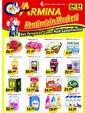 Armina Market 24 - 31 Mart 2021 Kampanya Broşürü! Sayfa 1