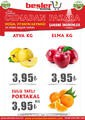 Beşler Market 12 - 14 Mart 2021 Manav Broşürü! Sayfa 7 Önizlemesi