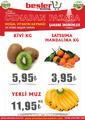 Beşler Market 12 - 14 Mart 2021 Manav Broşürü! Sayfa 4 Önizlemesi