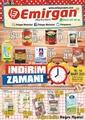 Emirgan Market 10 - 14 Mart 2021 Kampanya Broşürü! Sayfa 1