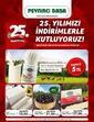 Peynirci Baba 12 - 22 Mart 2021 Kampanya Broşürü! Sayfa 1
