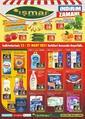 İşmar Market 13 - 18 Mart 2021 Kampanya Broşürü! Sayfa 1