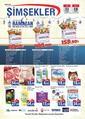 Şimşekler Hipermarket 31 Mart - 18 Nisan 2021 Kampanya Broşürü! Sayfa 1