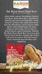 Karun Gross Market 10 - 31 Mart 2021 Kampanya Broşürü! Sayfa 10 Önizlemesi
