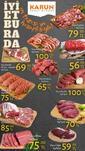 Karun Gross Market 10 - 31 Mart 2021 Kampanya Broşürü! Sayfa 3 Önizlemesi