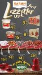 Karun Gross Market 10 - 31 Mart 2021 Kampanya Broşürü! Sayfa 18 Önizlemesi