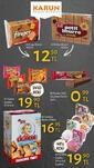 Karun Gross Market 10 - 31 Mart 2021 Kampanya Broşürü! Sayfa 24 Önizlemesi