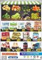 Buhara 31 Mart - 04 Nisan 2021 Üçevler Mağazasına Özel Kampanya Broşürü! Sayfa 2