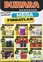 Buhara 31 Mart - 04 Nisan 2021 Üçevler Mağazasına Özel Kampanya Broşürü! Sayfa 1