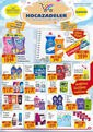 Hocazadeler Alışveriş Merkezi 26 - 31 Mart 2021 Kampanya Broşürü! Sayfa 2 Önizlemesi