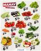 Gürmar Süpermarket 24 Mart 2021 Halk Günü Kampanya Broşürü! Sayfa 1