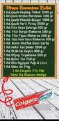 Orka Gross Market 22 Mart - 12 Mayıs 2021 Ramazan Kolisi Fırsatları Sayfa 2