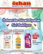 Özhan Marketler Zinciri 05 - 14 Mart 2021 Kampanya Broşürü! Sayfa 1