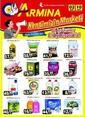 Armina Market 02 - 10 Mart 2021 Kampanya Broşürü! Sayfa 1