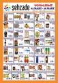 Şehzade Market 03 - 16 Mart 2021 Kampanya Broşürü! Sayfa 2