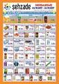 Şehzade Market 03 - 16 Mart 2021 Kampanya Broşürü! Sayfa 1
