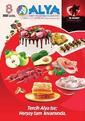 Alya Market 07 - 24 Mart 2021 Kampanya Broşürü! Sayfa 1