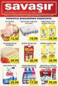Savaşır Market 10 - 17 Mart 2021 Turgutlu Mağazalarına Özel Kampanya Broşürü! Sayfa 1