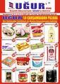 Benim Uğurum 10 - 14 Mart 2021 Kampanya Broşürü! Sayfa 1