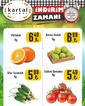Kartal Market 05 - 07 Mart 2021 Kampanya Broşürü! Sayfa 2 Önizlemesi