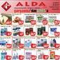 Alda Market 24 - 28 Mart 2021 Kampanya Broşürü! Sayfa 1
