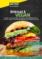 Metro Türkiye 26 - 31 Mart 2021 Bitkisel & Vegan Kampanya Broşürü!, Metro Türkiye, Sayfa 1