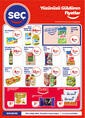 Seç Market 24 - 30 Mart 2021 Kampanya Broşürü! Sayfa 1