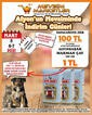 Mevsim Marketler Zinciri 05 - 07 Mart 2021 Kampanya Broşürü! Sayfa 1