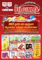 Öz Bilginler Toptan & Perakende 05 - 15 Mart 2021 Kampanya Broşürü! Sayfa 1