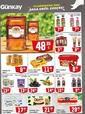 Günkay Gıda 01 - 05 Nisan 2021 Kuruçeşme, Derince, Körfez ve Tütünçiftlik Mağazalarına Özel Broşürü! Sayfa 2