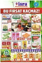 İsra Market 11 - 14 Mart 2021 Kampanya Broşürü! Sayfa 1