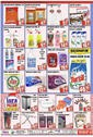 İsra Market 11 - 14 Mart 2021 Kampanya Broşürü! Sayfa 2