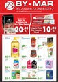 By-Mar Alışveriş Merkezi 12 - 31 Mart 2021 Kampanya Broşürü! Sayfa 1