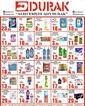 Durak Gıda 03 Mart 2021 Kampanya Broşürü! Sayfa 2