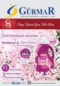 Gürmar Süpermarket 01 - 15 Mart 2021 Kampanya Broşürü! Sayfa 1