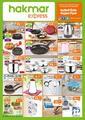 Hakmar Express 01 - 07 Nisan 2021 Kampanya Broşürü! Sayfa 1