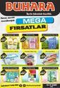 Buhara 10 - 14 Mart 2021 Üçevler Mağazasına Özel Kampanya Broşürü! Sayfa 1 Önizlemesi