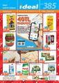 İdeal Hipermarket 23 - 30 Mart 2021 Kampanya Broşürü! Sayfa 1 Önizlemesi