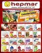 Hepmar Market 05 - 09 Mart 2021 Kampanya Broşürü! Sayfa 1 Önizlemesi