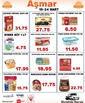 Aşmar Market 18 - 24 Mart 2021 Kampanya Broşürü! Sayfa 2