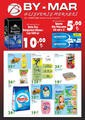 By-Mar Alışveriş Merkezi 01 - 14 Mart 2021 Kampanya Broşürü! Sayfa 1 Önizlemesi
