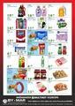 By-Mar Alışveriş Merkezi 01 - 14 Mart 2021 Kampanya Broşürü! Sayfa 2 Önizlemesi