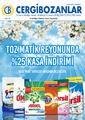 Cergibozanlar 16 - 24 Mart 2021 Kampanya Broşürü! Sayfa 1 Önizlemesi