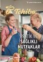 Tchibo 17 Mart - 27 Nisan 2021 Kampanya Broşürü: Pratik ve Sağlıklı Mutfaklar Sayfa 1