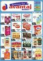 Avantaj Market 01 - 15 Mart 2021 Kampanya Broşürü! Sayfa 1