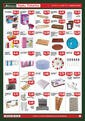 Kardeşler Toplu Tüketim 25 Mart - 10 Nisan 2021 Kampanya Broşürü! Sayfa 15 Önizlemesi