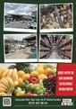 Kardeşler Toplu Tüketim 25 Mart - 10 Nisan 2021 Kampanya Broşürü! Sayfa 16 Önizlemesi