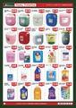 Kardeşler Toplu Tüketim 25 Mart - 10 Nisan 2021 Kampanya Broşürü! Sayfa 14 Önizlemesi